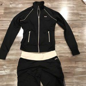 Le Tigre Sweat Outfit - Jacket & Pants